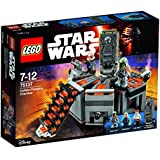 Lego Star Wars Carbon Freezing Chamber 75137