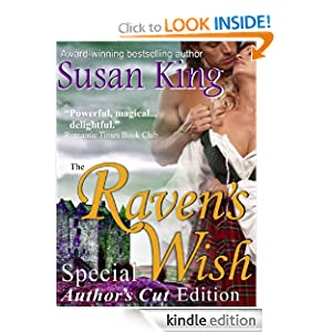 The Raven's Wish Susan King