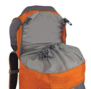 Outdoor Products Arrowhead Technical Pack, Pumpkin