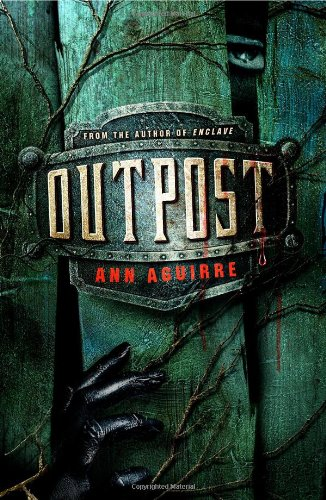 Image of Outpost (The Razorland Trilogy)