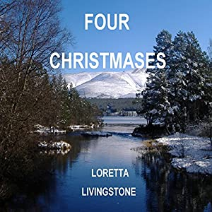 Four Christmases Audiobook