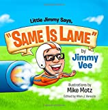img - for Little Jimmy Says,