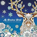 My Wondrous World: Enchanted Winter A...