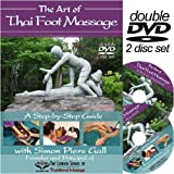 The Art of Thai Foot Massage (double dvd)