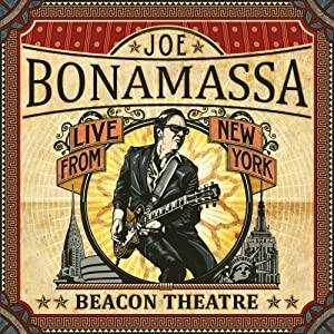 Beacon Theatre: Live From York by J&R Adventures