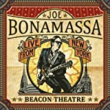 Music - Beacon Theatre: Live From New York