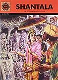 Shantala (Amar Chitra Katha)