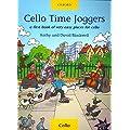 Cello Time Joggers vol.1 (+CD) :