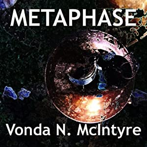 Metaphase Audiobook