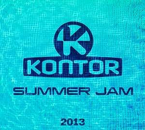 Kontor Summer Jam 2013
