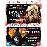 Drag Me to Hell / Heartless [Blu-ray]by Alison Lohman