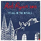 Rob Ryan Wall Calendar 2015