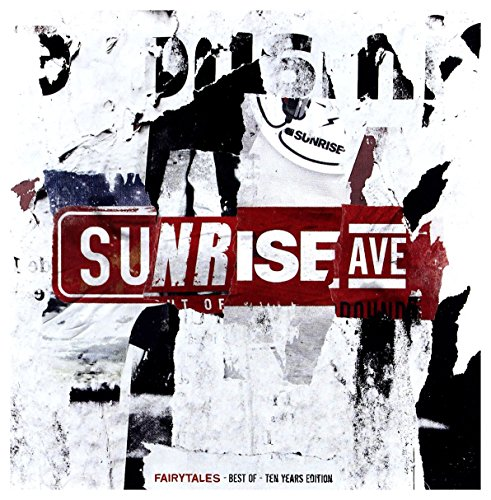 Sunrise Avenue: Fairytales - Best Of - Ten Years Edition [CD]