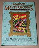 Marvel Masterworks Sub Mariner Vol. 128 (Vol. 5)