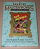Marvel Masterworks Sub Mariner Vol. 128 (Vol. 5)