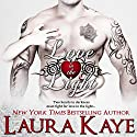 Love in the Light: Hearts in Darkness Duet, Book 2 Audiobook by Laura Kaye Narrated by Erin L. Jones