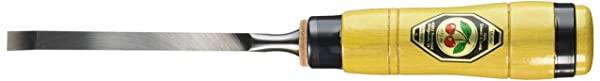 Kirschen 1305012 Kirschen Heavy Duty Mortise Chisel -12mm