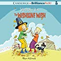 Judy Moody & Stink: The Wishbone Wish Audiobook by Megan McDonald Narrated by Amy Rubinate