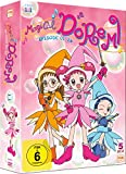 Magical Doremi: Staffel 1.1 (Episode 01-26) (5 Disc Set) [Import allemand]