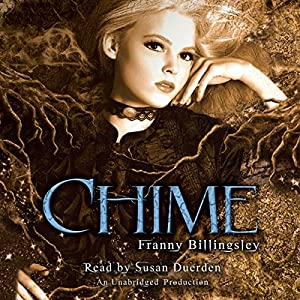 Chime Audiobook