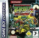 echange, troc Teenage Mutant Ninja Turtles 2 Battle Nexus - Ensemble complet - 1 utilisateur - Game Boy Advance