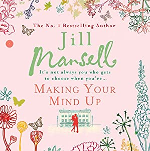 Making Your Mind Up Audiobook