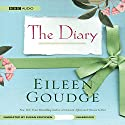 The Diary Audiobook by Eileen Goudge Narrated by Susan Ericksen