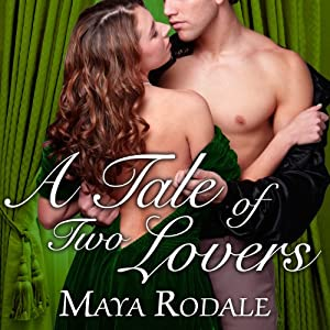 A Tale of Two Lovers Audiobook
