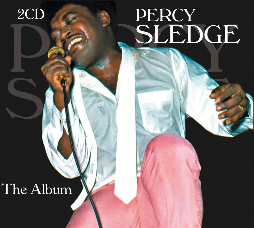 Percy Sledge-The Album-2CD-2015-NOiCE Download