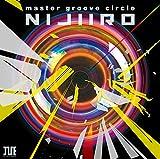 master groove circle ?NIJIIRO?