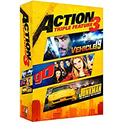 Action Triple Feature Bundle