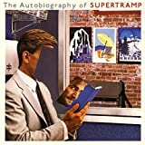 The Autobiography of Supertramp by Supertramp