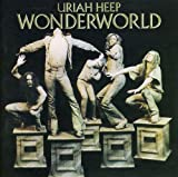 Wonderworld - Uriah Heep