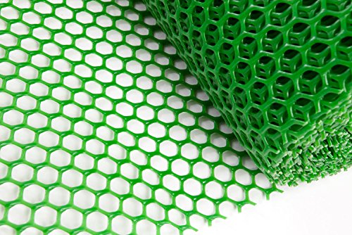 grass-protection-mesh-for-lawn-or-car-park-reinforcement-green-plastic-easimat-25m