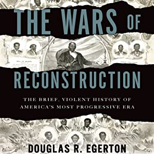 The Wars of Reconstruction Audiobook