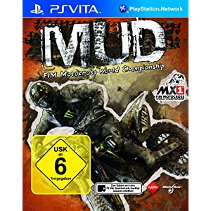 product photo for MUD: FIM Motocross World Championship