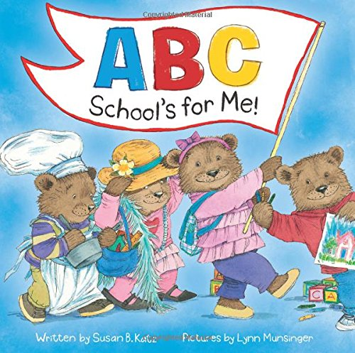 ABC School's for Me!