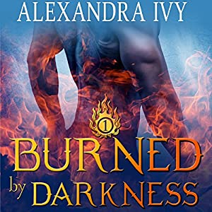 Burned by Darkness Audiobook