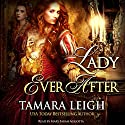 Lady Ever After: Beyond Time, Book 2 Audiobook by Tamara Leigh Narrated by Mary Sarah Agliotta