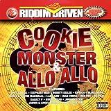 Riddim-Driven-Cookie-and-Allo-Allo-[Vinyl]