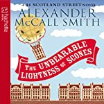 The Unbearable Lightness of Scones | Alexander McCall Smith