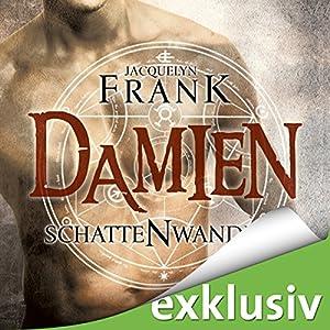 Damien (Schattenwandler 4) Hörbuch