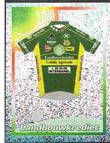 no206-landbouwkrediet-jersey-foil-sprint-2010-cycling-panini