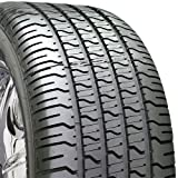 Goodyear Eagle GT II Radial Tire - 275/45R20 106V