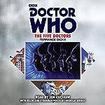 Doctor Who: The Five Doctors: 5th Doctor Novelisation | Terrance Dicks