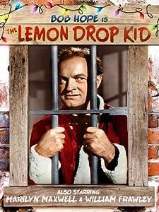 Bob Hope The Lemon Drop Kid