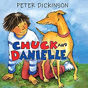 Chuck and Danielle Audiobook