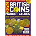 British Coins Market Values 2014