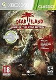 Dead Island - édition jeu de l'année/classics