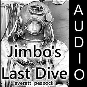 Jimbo's Last Dive Audiobook